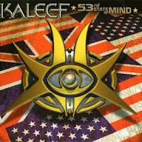 Kaleef - 53rd State of Mind 1997