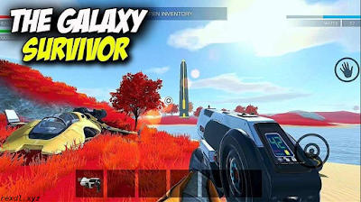 Mod THE GALAXY SURVIVOR Apk Download v.0.0.7