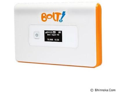 Modem Murah 4G LTE