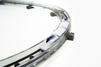 Mini Maglev Train