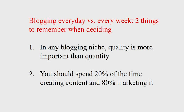 Ideal-blogging-frequency