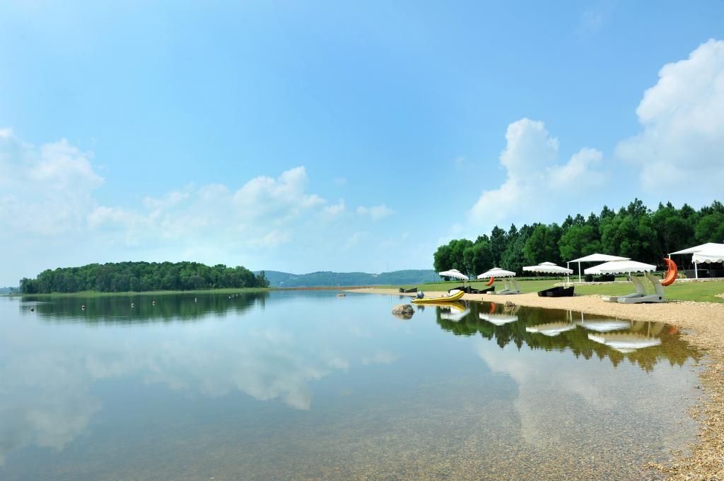 Khu du lịch hồ Đại Lải, Vĩnh Phúc - Hà Nội