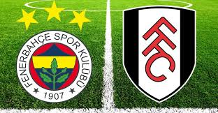 Fenerbahçe - Fulham Canli Maç İzle 18 Temmuz 2018