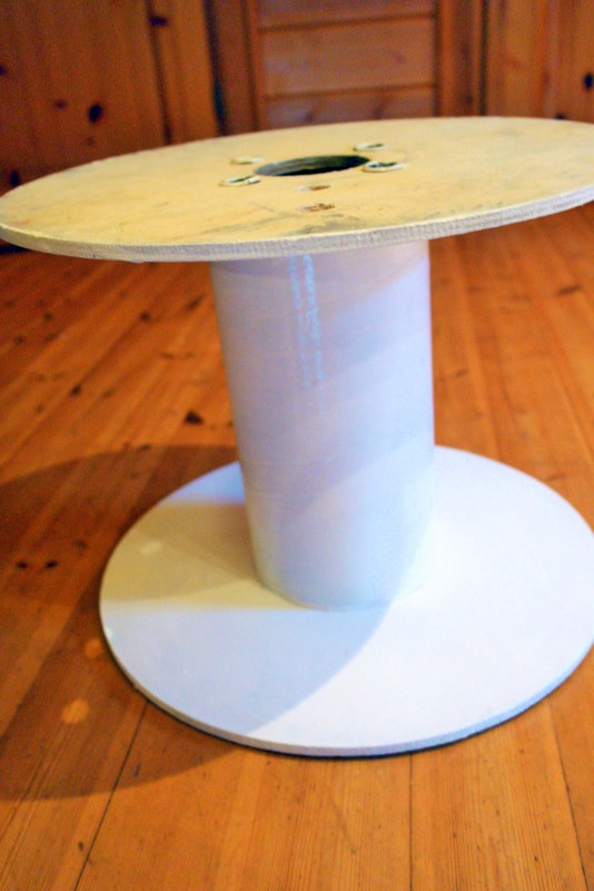 mamitilli diy kinderhocker selber machen. Black Bedroom Furniture Sets. Home Design Ideas