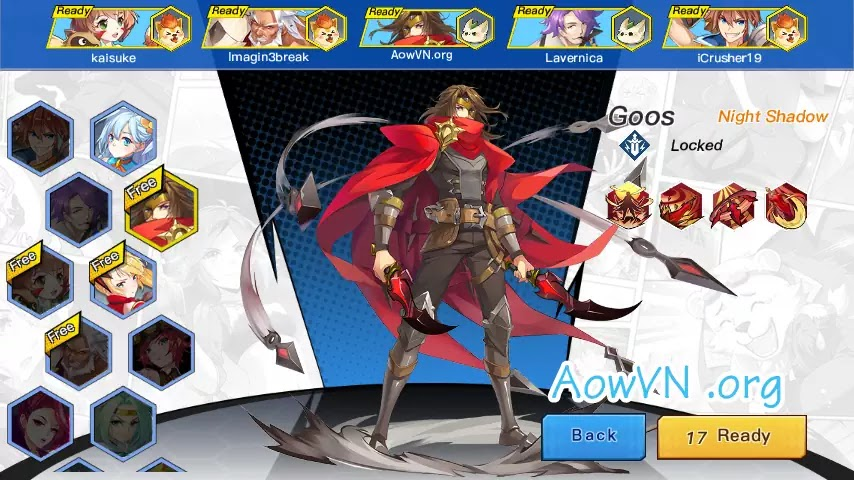 AowVN.org moba anime%2B%25281%2529 - [ HOT ] Moba Anime 2 - Light X Shadow | Android IOS - Game MOBA cực hay , đồ họa đẹp