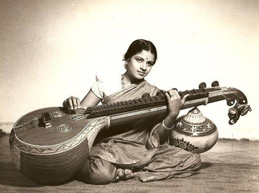M.S.Subbulakshmi
