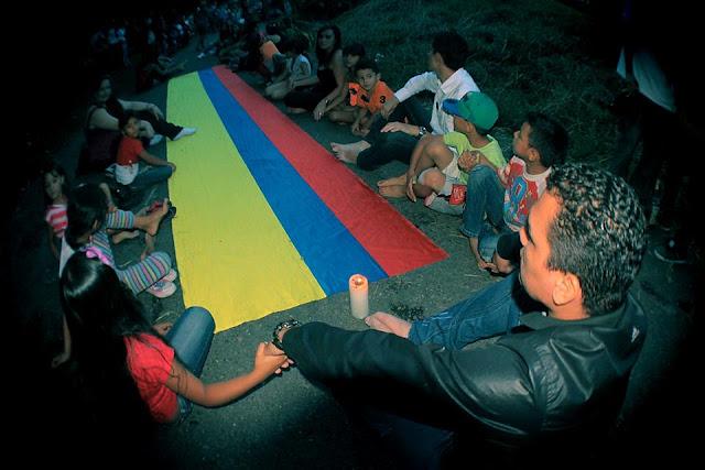 Expresiones artísticas, culturales, sociales y políticas por parte de los jóvenes de las comuna 5 Castilla y Comuna 6 Doce de Octubre.