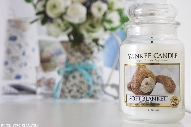 miś yankee candle