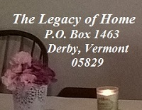 The Legacy of Home Address