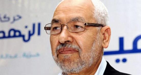 """تارودانت24 ..راشد الغنوشي: هذه حقيقة تصريحي ان """"الوضع في تونس يتجه نحو الإنفجار"""""""