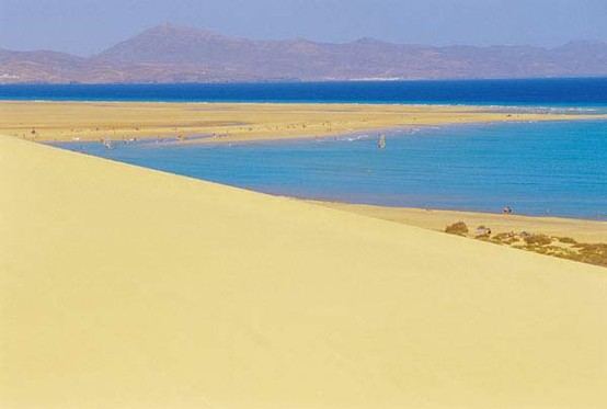 LA FOTO DEL DIA: Fuerteventura Beach 3