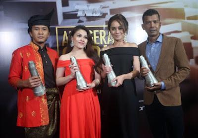 Anugerah Skrin 2016