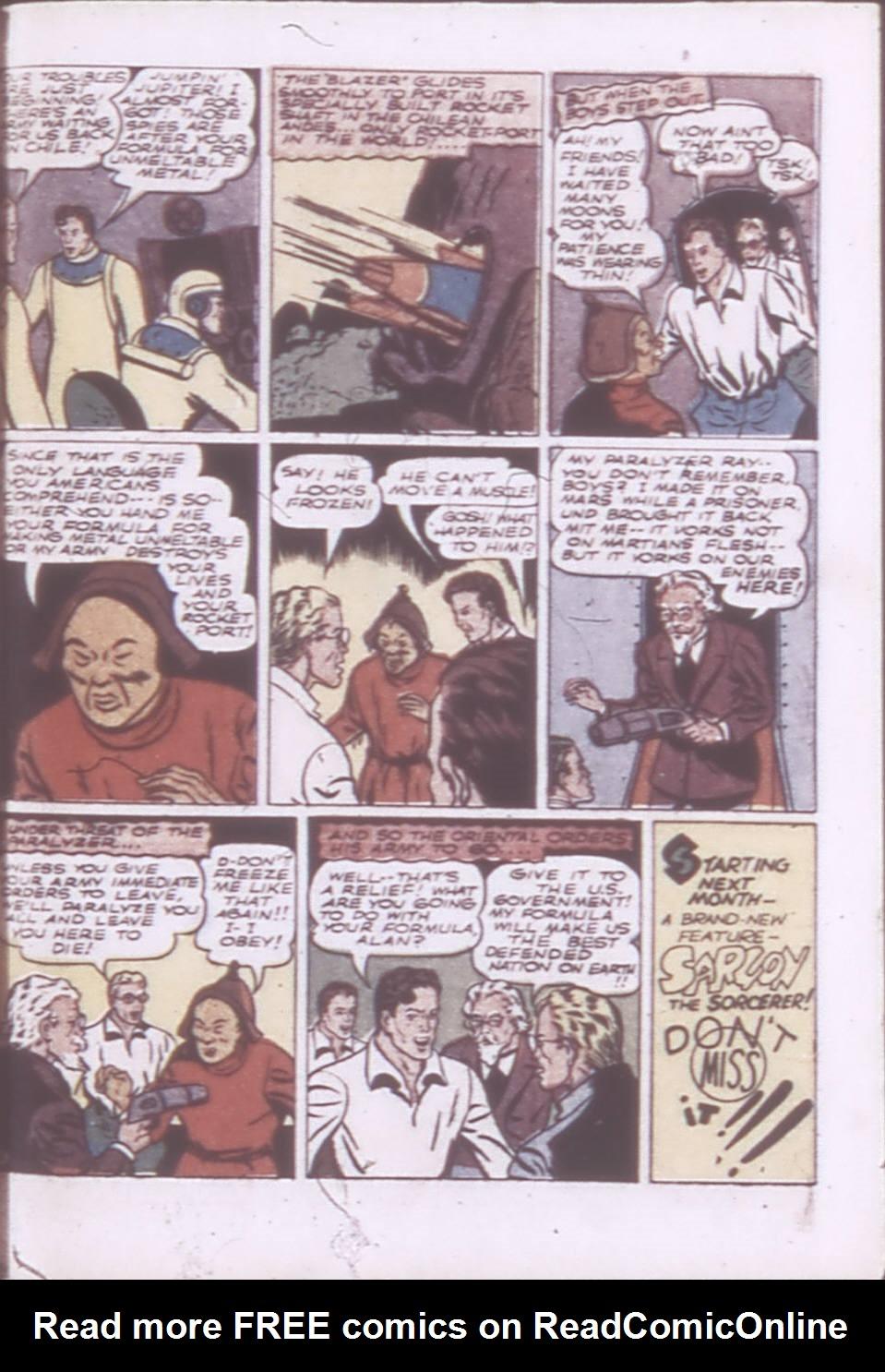 Read online All-American Comics (1939) comic -  Issue #25 - 57