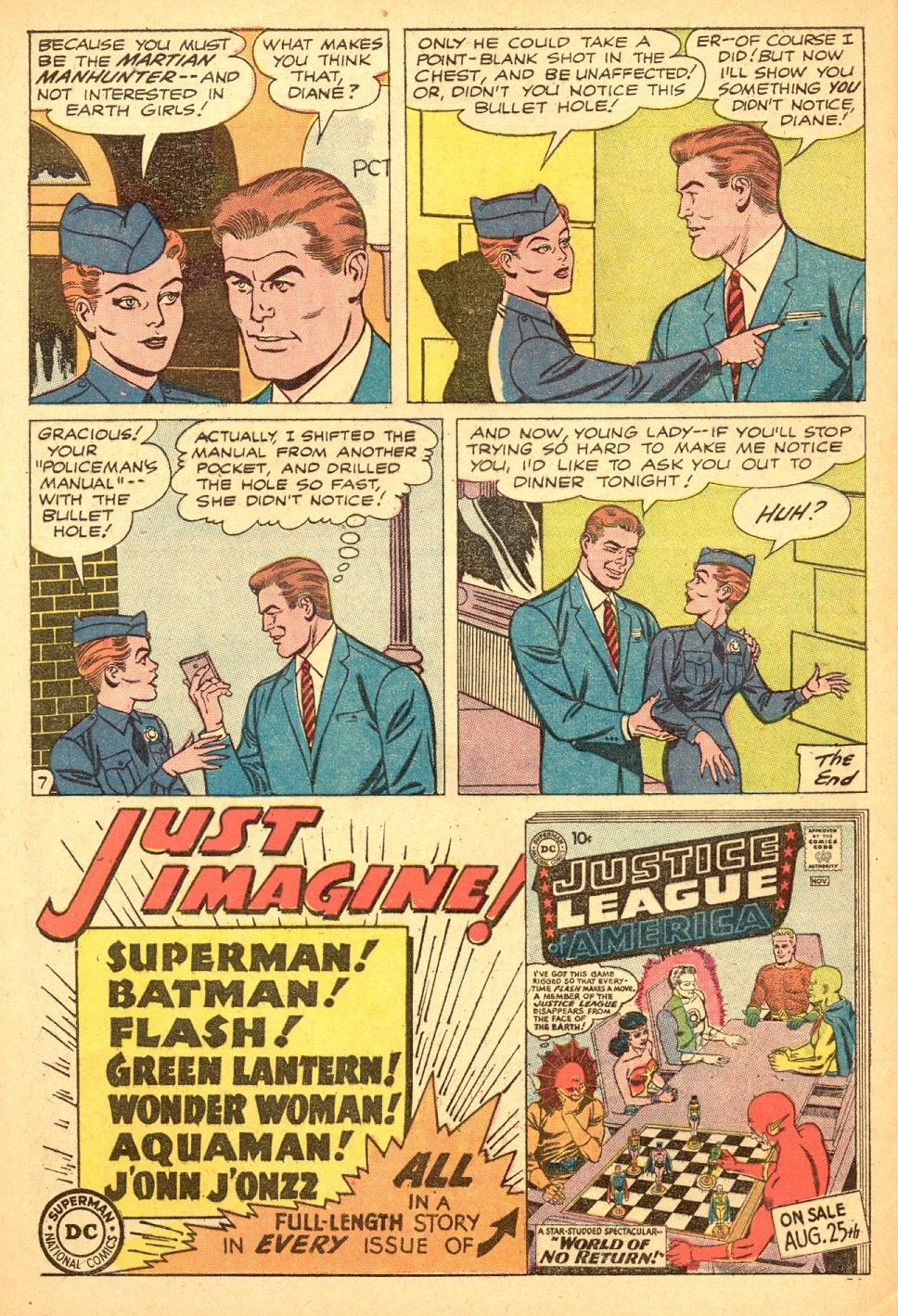 Detective Comics (1937) 284 Page 31