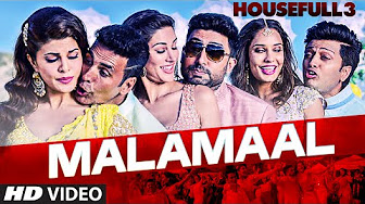 Watch Housefull 3 Malamaal full video song Watch Online Youtube HD Free Download
