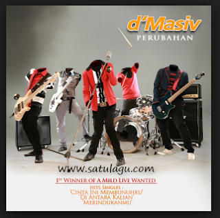 Download Lagu D'Masiv Full Album Perubahan Mp3 Rar