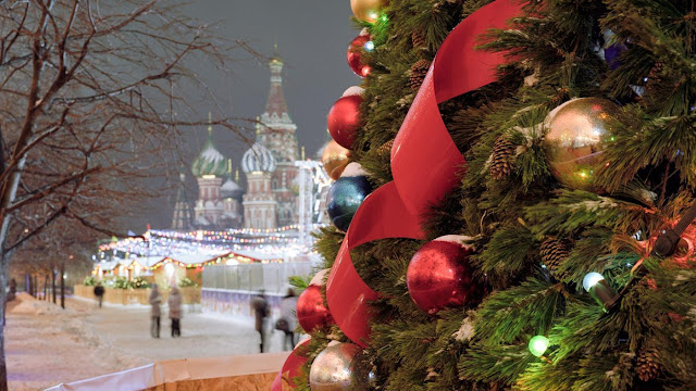 Orthodox Christmas: Why is the date different around the world ...