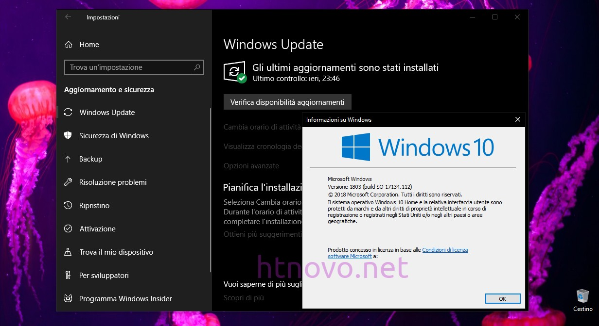 Riavvia-ora-Windows-Update