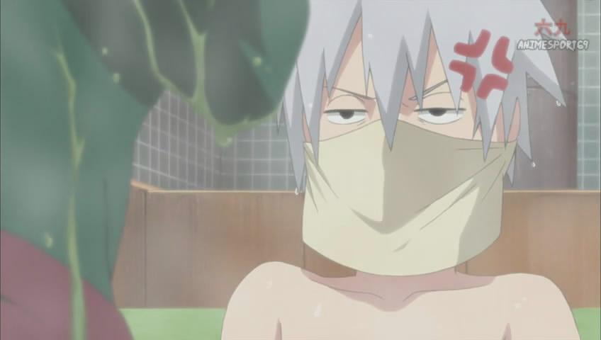 Naruto shippuden episode 241 english dubbed
