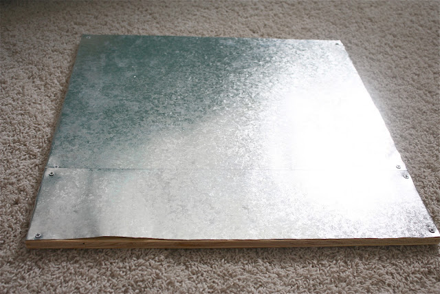 The Yellow Cape Cod Diy Magnetic Fabric Memo Boards