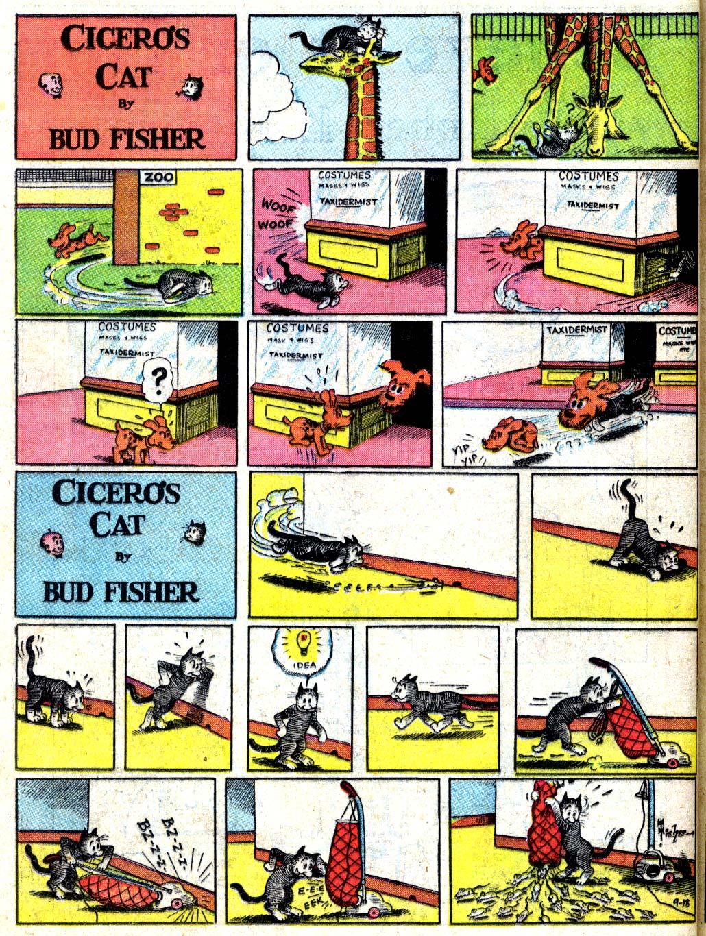 Read online All-American Comics (1939) comic -  Issue #15 - 55