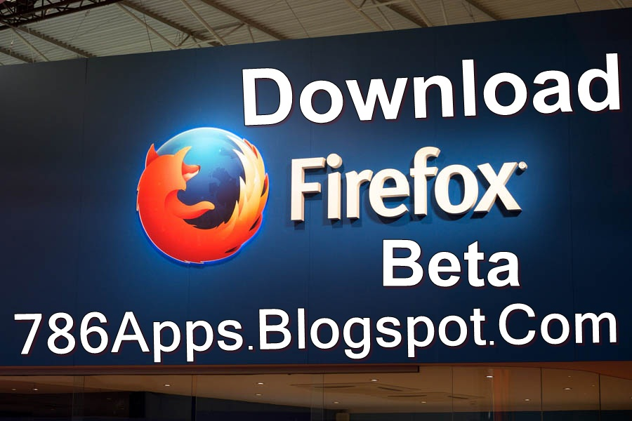 Firefox  For Windows 49.0 Beta 3 Download