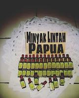 Minyak Lintah Asli Papua