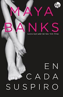 En cada suspiro - Maya Banks