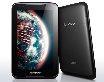 Lenovo a1000 mtk firmware