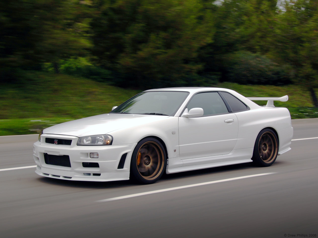 Nissan Skyline R34 Gtr Its My Car Club