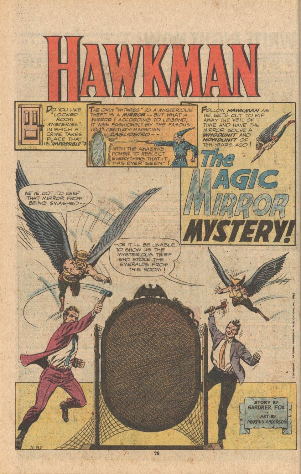 Detective Comics (1937) 442 Page 27