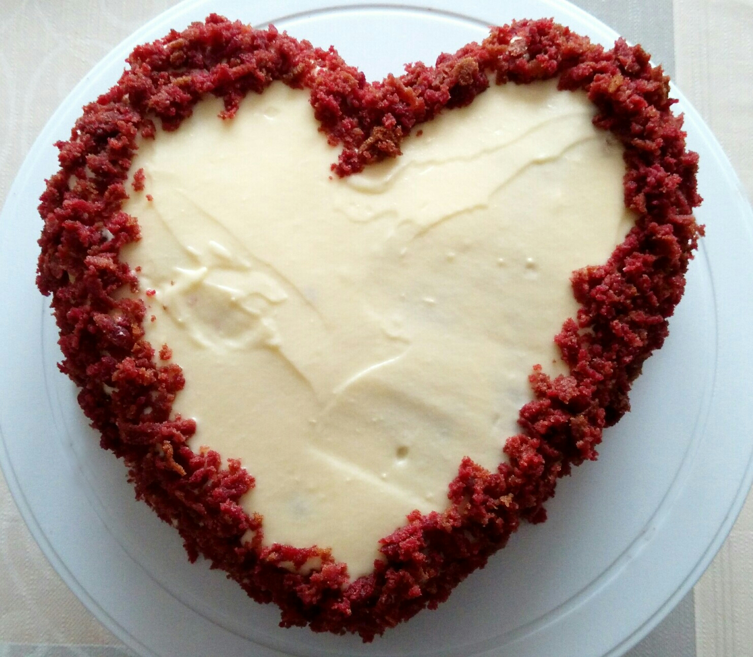 9 Test Przepisu Best Red Velvet Cake
