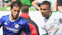 Werder Bremen vs Chelsea 2-4  Video Gol & Highlights