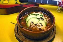 cocina mexicana pozole