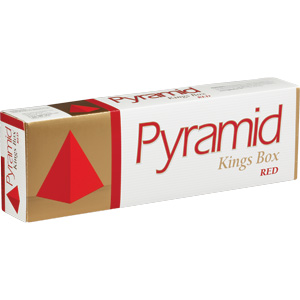 Pyramid Cigarettes Coupons