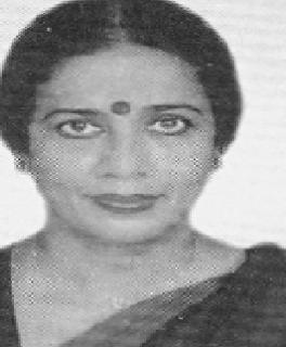 Nalini Raghu age, wiki, biography