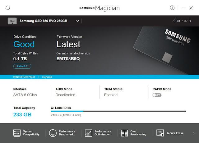 Perlukah mengganti HDD ke SSD?