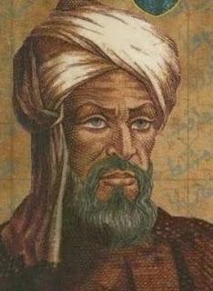 Muhammad Ibnu Musa Al-Khawarizmi