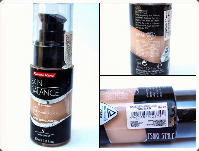 skin balance review