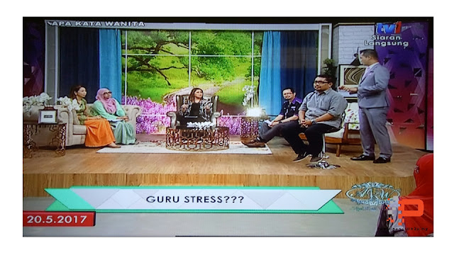 Urutan Terapi Stress