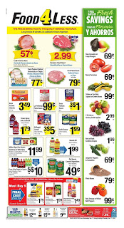 ⭐ Food 4 Less Ad 12/11/19 ⭐ Food 4 Less Weekly Ad December 11 2019