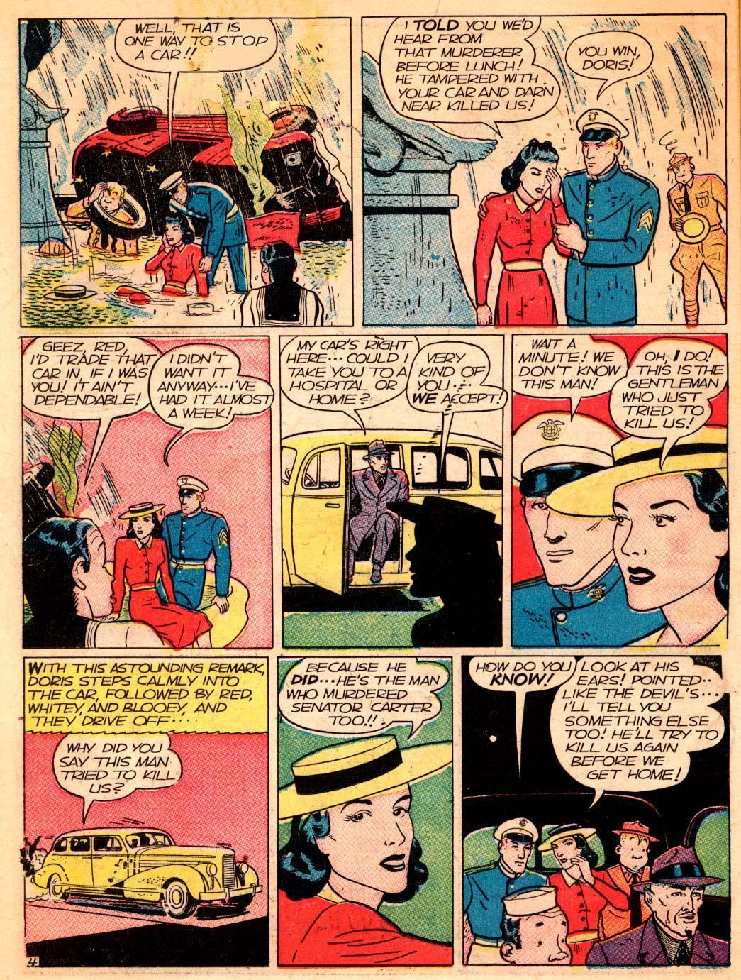 Read online All-American Comics (1939) comic -  Issue #11 - 6