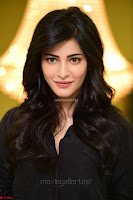 Shruti Haasan Looks Stunning trendy cool in Black relaxed Shirt and Tight Leather Pants ~ .com Exclusive Pics 028.jpg