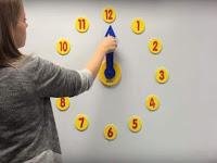 Sekolah di Inggris Ganti Jam Analog Dengan Jam Digital Karena Pelajar Kesulitas Baca