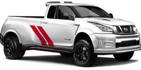 Model Kawin Silang Nissan GT-R dengan Sebuah Single Cabin!