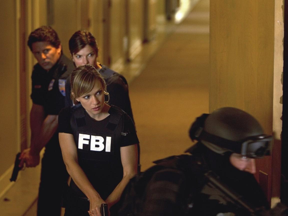 Criminal minds Season 9 Episode 1