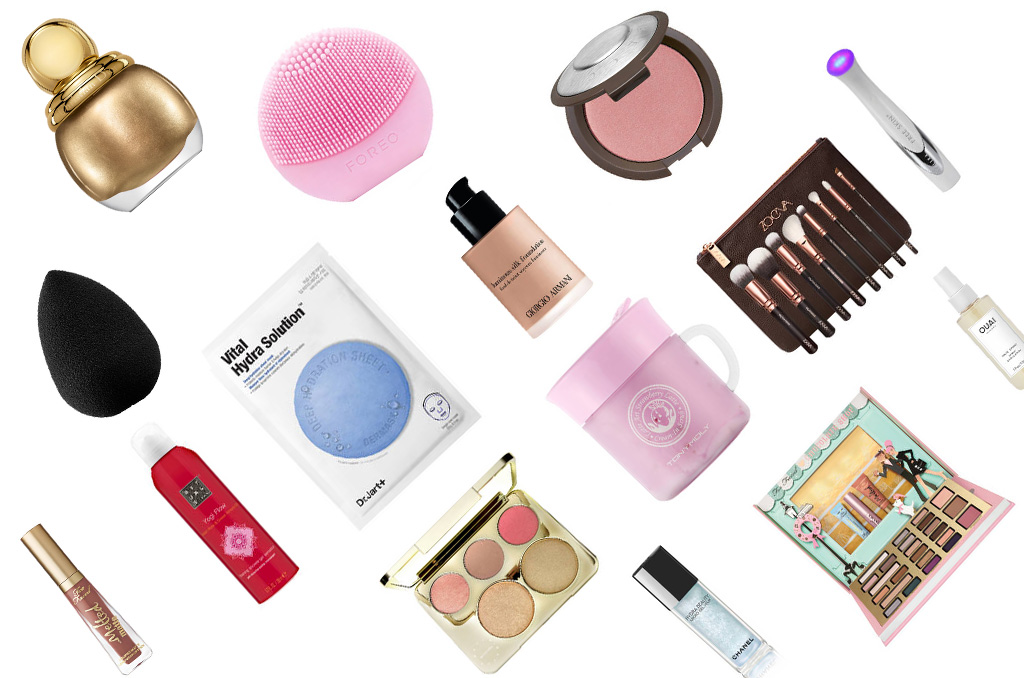 Elizabeth l Beauty shopping sephora wishlist maquillage l Too Faced Tony Moly Dior Clinique Ouai Zoeva l THEDEETSONE l http://thedeetsone.blogspot.fr