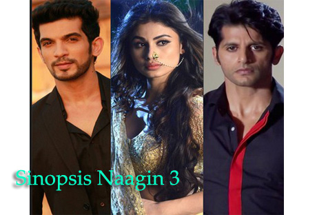 Sinopsis Naagin 3 Episode 37 part 2 by Diana | Asik Baca