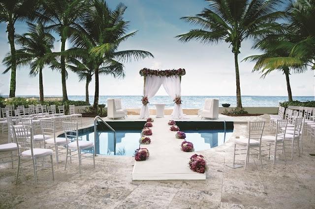 San Juan Wedding Venues