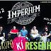 Hoje tem pagode ao vivo com o grupo Ki Resenha no Imperium Bar